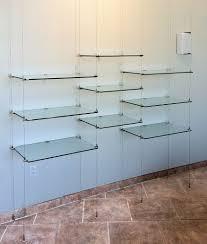 Hanging Glass Shelves From Ceiling Pranksenders