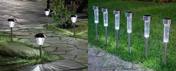 Solar Lights  DIYBq Solar Lights