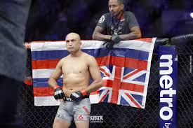 Report B J Penn Involved In Multiple Bar Fights In One