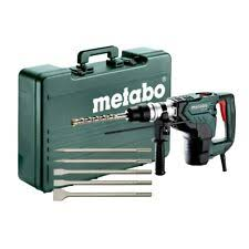 <b>Metabo</b> Hammer Drill Corded Drills for sale | eBay