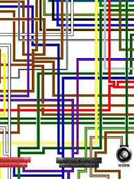 bmw large a3 laminated colour motorcycle wiring harness diagrams bmw r45 r65 1978 1979 colour wiring diagram