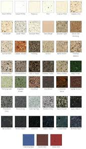 popular countertop colors popular quartz colors intended for best s ideas on kitchen prepare 1 popular granite colors 2017 10 most popular granite colors