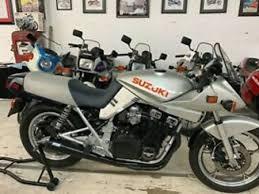 suzuki 1982 gsx 1000 1100 in