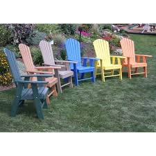 recycled plastic adirondack chairs. Recycled Plastic Adirondack Chairs I