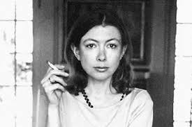 review joan didion is more interesting than the netflix doc about  joan didion at home in hollywood in 1970 julian wasser netflix