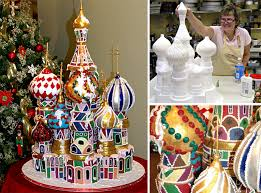 Russian Christmas | Dujardin Design