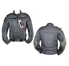 top rider textile jacket