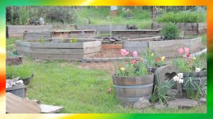 Small Picture Permaculture Raised Garden Bed Design Ideas YouTube
