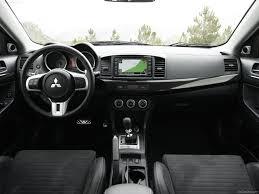 mitsubishi lancer custom interior. mitsubishi lancer evolution x 2008 interior custom d