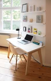 Small Study Table - Rustic Home Office Furniture Check more at http://www