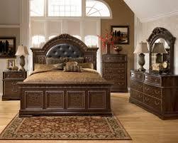 Bedroom : Ashley Furniture Leighton Set Reviews Martini Sets Cozy ...