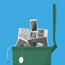 Reducing and Eliminating E-Waste | July 2020 | Communications of the ACM