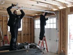 home depot garage door opener installation cost garage door opener installation cost