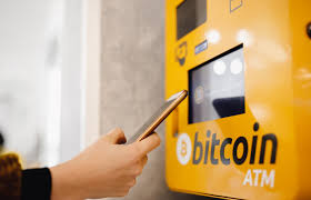 Buying bitcoins with atms is also private, since no personal information is required at most. Bitcoin Atm Growth May Be A Boon For Money Launderers Coindesk