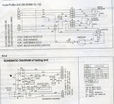 carrier ac wiring diagram wiring diagram air conditioner wiring diagrams carrier ac diagram