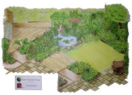 Small Picture Garden design ideas choose what style youd like for your gardens