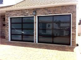 aluminium glass garage doors s epic about remodel fabulous designing home inspiration with g glass garage door