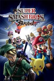 Prime members enjoy fast & free shipping, unlimited streaming of movies and tv shows with prime video and many more exclusive benefits. Super Smash Bros Brawl 2008 Smash Bros Super Smash Bros Bros