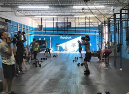 cleveland crossfit mentality