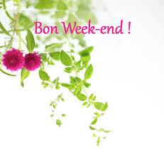 Bon week-end ! - A. Montréal
