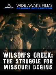 Wilson's Creek: The Struggle for Missouri Begins - Film 1991 - FILMSTARTS.de