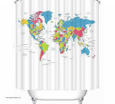 novelty shower curtains. World Map Shower Curtain Uk Best Of Perky Bathroom Novelty Thick Curtains C