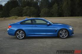Coupe Series 2014 bmw 428i coupe price : 2014 BMW 428i M Sport review (video) | PerformanceDrive