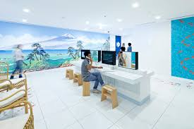 google tokyo office. Googleu0027s Newest Tokyo Offices 27 Google Office O