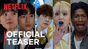 내일 지구가 망해버렸으면 좋겠어 ost (so not worth it original television soundtrack) q&a. So Not Worth It Official Teaser Netflix Youtube