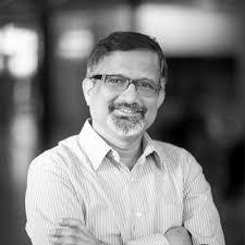 Ajaya Panda | Meet the Team | 4G Clinical
