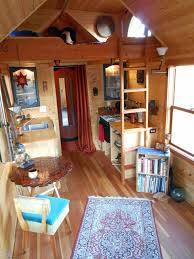 Small Picture The Mighty Micro House on Wheels For Sale for 38k Tiny House Pins