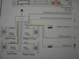 kenwood ddx wiring diagram kenwood automotive wiring diagrams kenwood ddx wiring diagram 15330d1211740487 wiring problem stereo setup