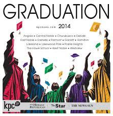 Graduation 2014 by KPC Media Group - issuu
