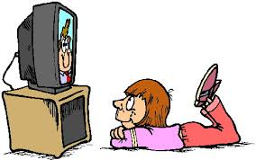 watching tv clipart. movie tv cliparts #2498553 watching clipart i