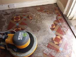 tested through the years we use a colour enhancing impregnater sealer that will last for at least 5 7 years giving your old tiles a new lease of life
