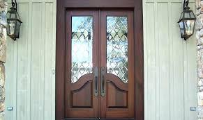 glass double doors double entry doors for home exterior double doors wood and glass double entry glass double doors