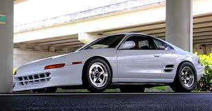 "World Record: Toyota MR2 ""White Lightning"" Hits 1126 HP 