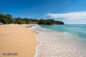 Beach The Beach Of Karon And Photo Gallery Karon Beach Guide