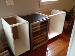 furniture mini fridge cabinet diy chic wine bar best mini fridge cabinet furniture