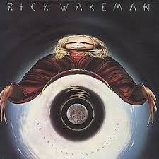 <b>Rick Wakeman – The</b> Prisoner Lyrics | Genius Lyrics