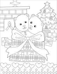 Disegno Di Orsetti Carini Da Colorare Disegni Da Colorare E