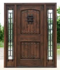 unique front door designs. Half Glass Interior Door Exterior Fiberglass Doors Solid Wood Slab Main Design Unique Front Designs G