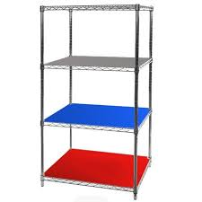 Plastic Shelf Liner Roll 24 Plastic Liner For Wire Shelves 19