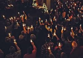 Candle Light Song Video Status How Do I Plan A Christmas Eve Candlelight Service Lovetoknow