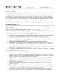Beautiful Grant Manager Resume Images - Simple resume Office .