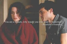 Beautiful Creatures Quotes Movie Best Of Beautiful Creatures Via Tumblr On We Heart It
