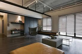 contemporary loft furniture. Contemporary-loft-by-AYA-Living-Group-04 Contemporary Loft Furniture
