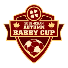 2018 4chan Autumn Babby Cup Logo Proposals Gallery - Rigged Wiki