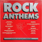 Rock Anthems [K-Tel]