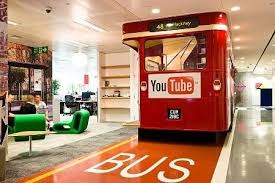 coolest office design. Designed By Peldon Rose With Pitch Studios, Google\u0027s London HQ Won The UK Property Award 2011\u0027s Best Office Interior Prize. Coolest Design
